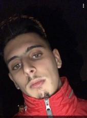 Tony, 22, France, Toulouse