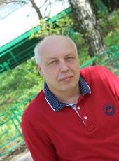 Nikolay, 51, Russia, Moscow