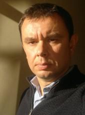 Maksim, 44, Russia, Saint Petersburg