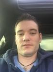 Tyler , 30, Milwaukee