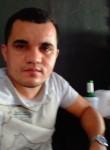 Leao, 27, Brasilia