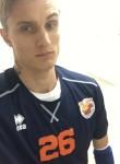 Denis Tinelli, 22  , Bari