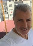 orhan, 50  , Istanbul