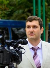 Vlad, 40, Russia, Vladikavkaz