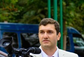 Vlad, 39 - Just Me