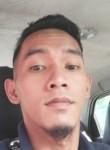 fadhli, 27, Kuala Lumpur