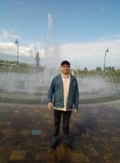 Ivan, 38, Russia, Volgograd