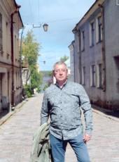 Vadim, 56, Russia, Saint Petersburg