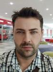 Vladimir, 34  , Perevalsk
