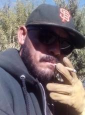 Toreto, 35, United States of America, Menifee