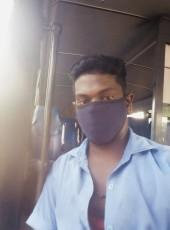 Antony, 23, India, Chennai