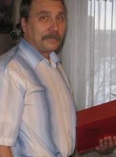 yuriy, 58, Russia, Cherepovets