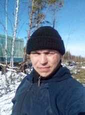 Pavel , 40, Russia, Mirny