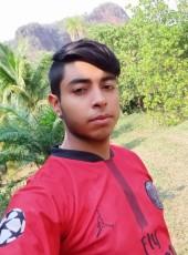 Joao carlos, 20, Brazil, Aquidauana