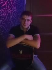 Anton, 31, Russia, Nakhodka