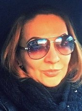 Rina, 39, Russia, Moscow