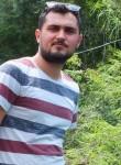 Ibrahim, 28, Gaziantep