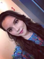 Hanna, 24, Россия, Екатеринбург