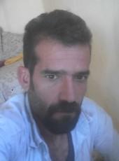 Ibrahim, 18, Turkey, Ankara