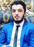 Mahdi, 25  , Tehran