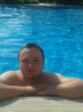 Vadim, 28, Russia, Novosibirsk