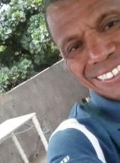 Wellington, 55, Brazil, Nilopolis