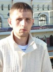 artur, 33, Russia, Vladivostok
