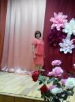 Yulya, 51  , Alekseyevka