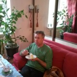Igor, 50  , Copenhagen