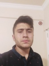 Mehmet Ali , 18, Turkey, Mercin