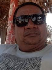 Glauberto, 48, Brazil, Caucaia