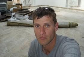 Ilya Sergeevich, 34 - Just Me