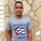 Eduardo, 30  , Trinidad