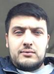 Bohosh, 25, Moscow