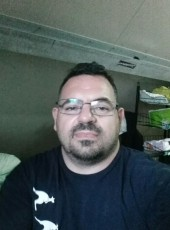 Massimiliano, 39, Italy, Terralba