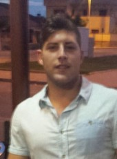 Juan Miguel, 28, Spain, Pilar de la Horadada