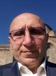 armen gabuzyan, 60  , Yerevan