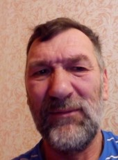 Viktor, 52, Russia, Krasnodar