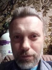 Igor Rokhlin, 47, Russia, Vladimir