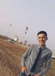 Zaki, 18, Algiers