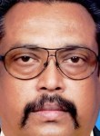 Bahar, 45  , Muscat