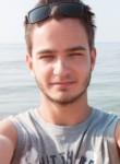 Bolshoy, 25, Saint Petersburg