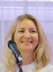 Anna, 47, Novosibirsk