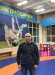 Ilgiz, 42  , Novosibirsk