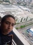 Carlos Eduardo, 18  , Goiania