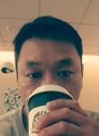 Daniel, 40, Hsinchu