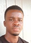 Bright, 26, Accra