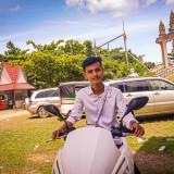 ც૦੮Һ ცՐ૦ωՈ, 22  , Phnom Penh