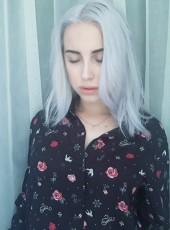 Lexi, 18, Russia, Orlovskiy