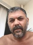 suleyman, 48  , Cockburn Town